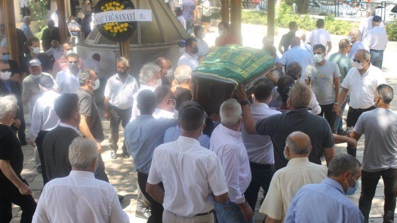 Söke'de 24 kişi vefat etti