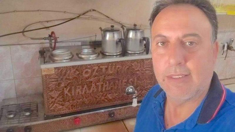 Söke'de çay - kahve fiyatları zamlandı