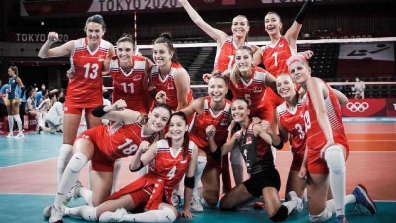 Filenin Sultanları Rusya'yı 3-2 mağlup etti ve grubu 3. sırada tamamladı!