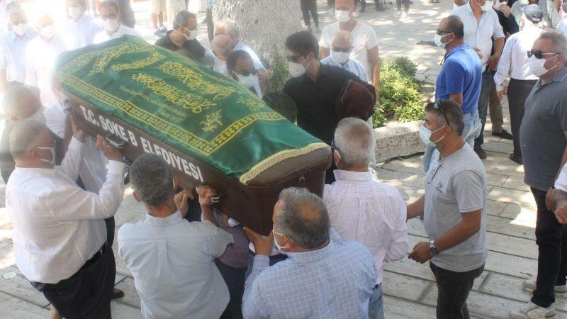 Söke'de hafta sonu  14 kişi vefat etti