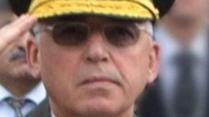 Yaşar Çağbayır'ın öğrencisi Kara Kuvvetleri Komutanlığı'na atandı