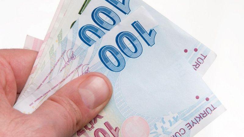Bakan Yanık: '93 milyon TL ödeme yapacağız'
