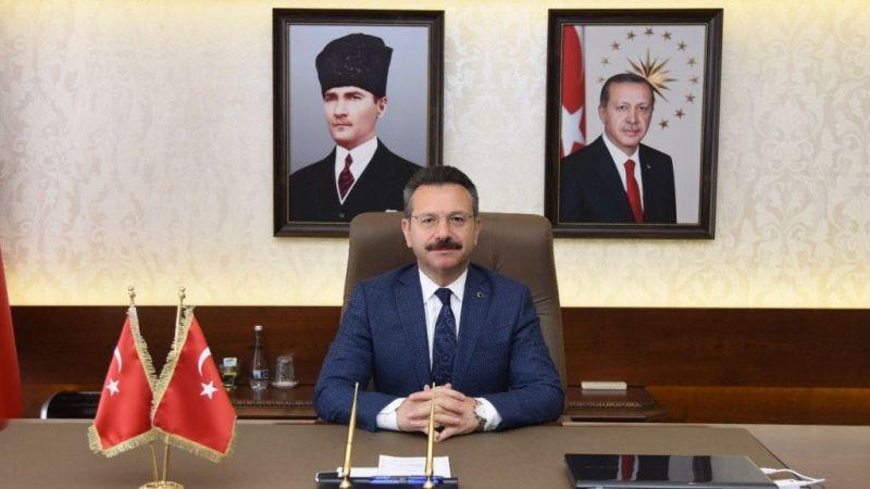 Vali Aksoy'dan 'tokalaşma' uyarısı