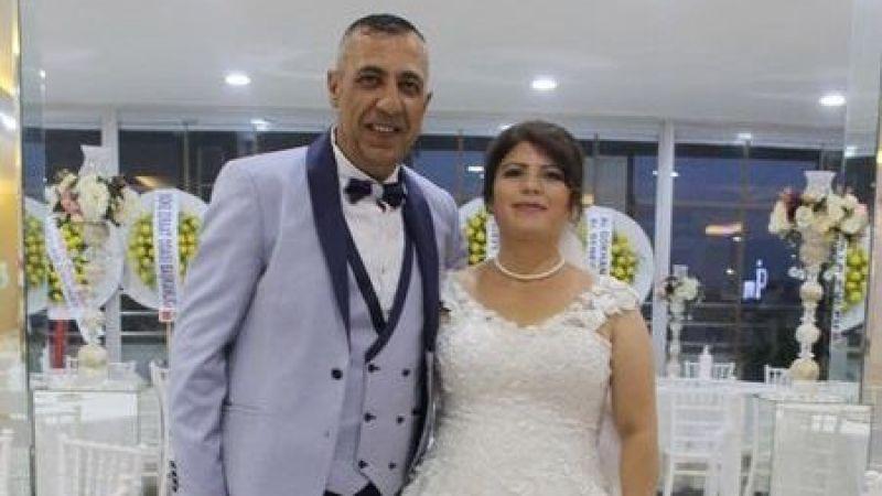 Ağır cezanın şair kızı evlendi