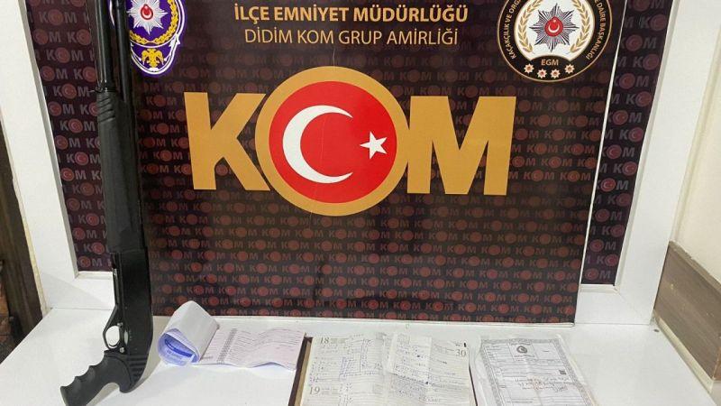 Tefeci operasyonu: 3 kişi tutuklandı