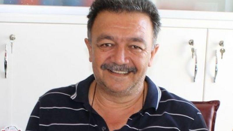 Mehmet Yörük AK Parti ilçe yönetiminden istifa etti