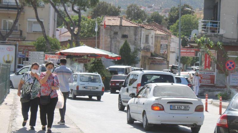 Alternatif sokaklar açılmazsa sorun çözülmez
