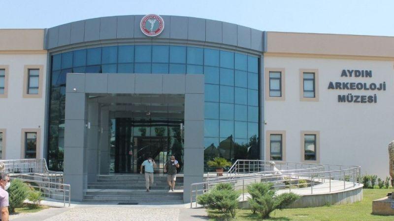 Pandemi müzeleri de vurdu, Aydın'da ziyaretçi sayısı düştü