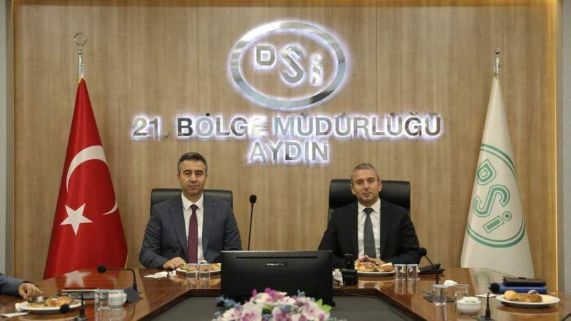 DSİ 21. Bölge Müdürlüğüne Emrah Köleoğlu atandı
