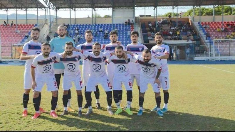 Sökespor ikinci hazırlık maçını 2-0 kazandı