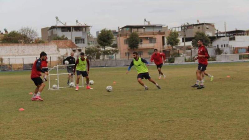 Sökespor 4. hazırlık maçını Karşıyaka ile oynayacak