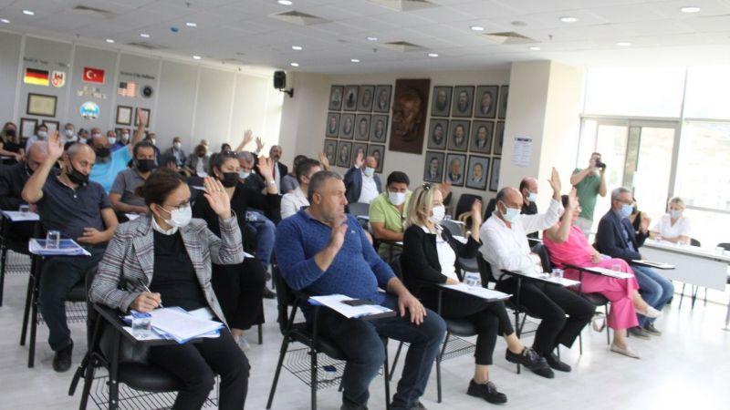 Belediye hizmetleri  2022'de  %15 zamlandı