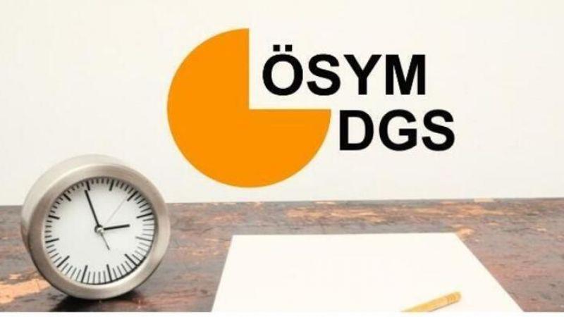 2021 DGS ek tercihler ne zaman? DGS ek tercihleri nasıl yapılır?