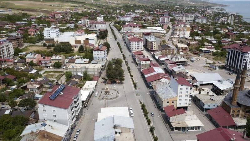 Ahlat Belediyesinden içme suyu açıklaması: İftira ve görüşleri yakından takip etmekteyiz