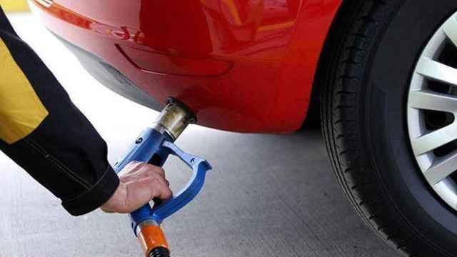 LPG'li araç satışları 3 kat arttı - Van Havadis