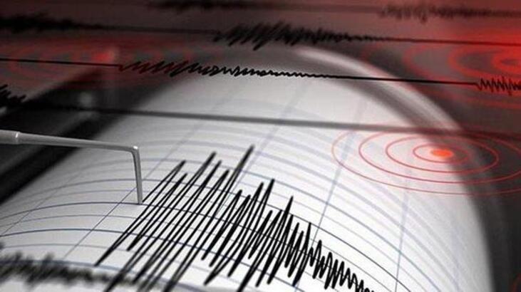 Son dakika haberi! Bingöl'de 5.2 büyüklüğünde deprem