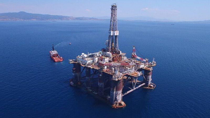 Türkiye Karadeniz'de doğalgaz keşfetti iddiası!