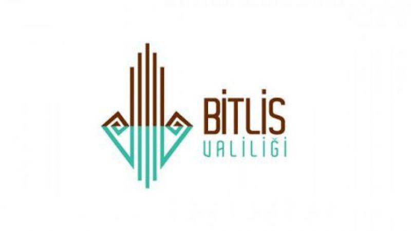 Bitlis Haber - Bitlis'te 3 köy karantinaya alındı