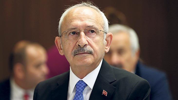 Kemal Kılıçdaroğlu: Telefonlarım dinleniyor