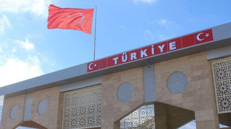 Kapıköy Sınır Kapısı'nın açılacağı saat belli oldu!
