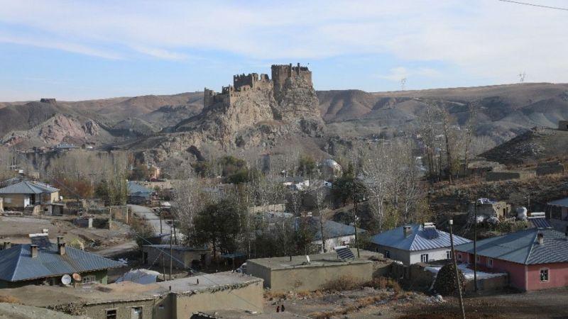 Vani Mehmed Efendi'nin ismi Gürpınar'da yaşatılacak