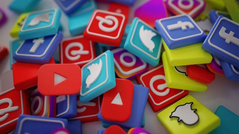 2020'nin en çok indirilen sosyal medya uygulamaları