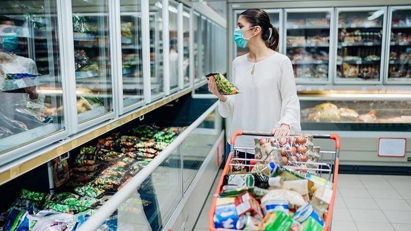 TÜİK tüketici güven endeksi verilerini açıkladı