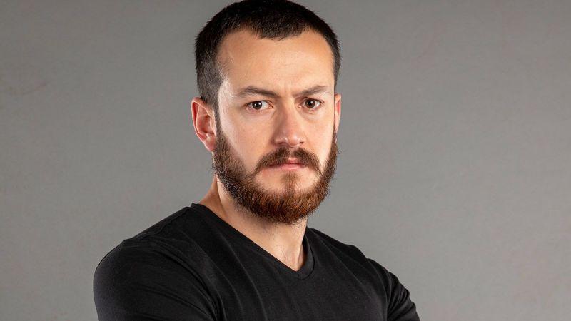 Survivor Reşat Hacıahmetoğlu kimdir