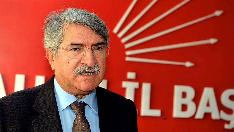 CHP eski milletvekili Fikri Sağlar hakkında soruşturma