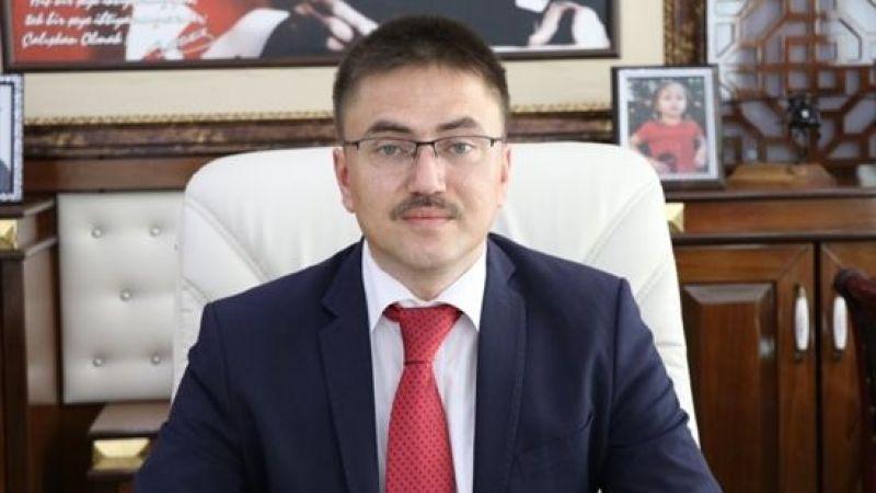 Van Cumhuriyet Başsavcısı Oğuzhan Dönmez'den çalışan Gazeteciler Günü mesajı