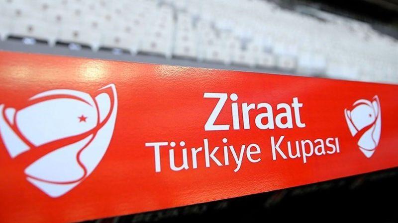 Ziraat Türkiye Kupası finali için seyirci kararı açıkladı