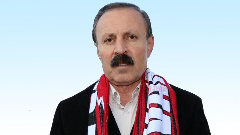 Vanspor FK Başkanı Yenitürk istifa etti: Vanspor için bütün servetimi verdim