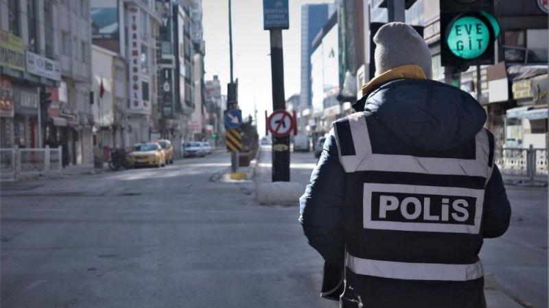 Yasaktan kimler muaf? Nereler açık, nereler kapalı? İçişleri Bakanlığı genelge yayınladı