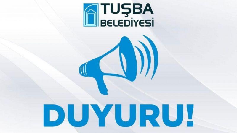 Tuşba Belediyesi personel alımlarını erteledi