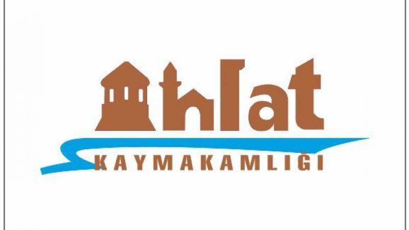 Ahlat'ta 2 köy karantinaya alındı