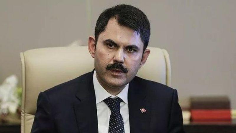 Bakan Kurum'dan Başkale açıklaması: Kalıcı konutların inşa sürecini başlatacağız