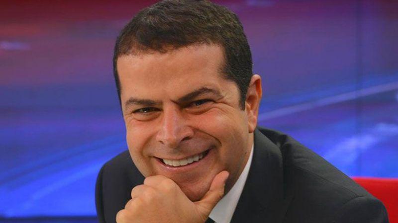 Cüneyt Özdemir tweetini sattı!