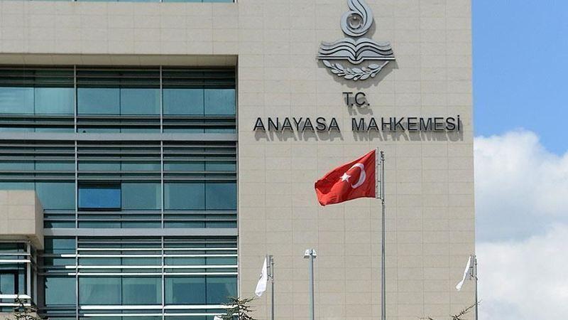 HDP davasında karar! AYM iddianameyi kabul etti