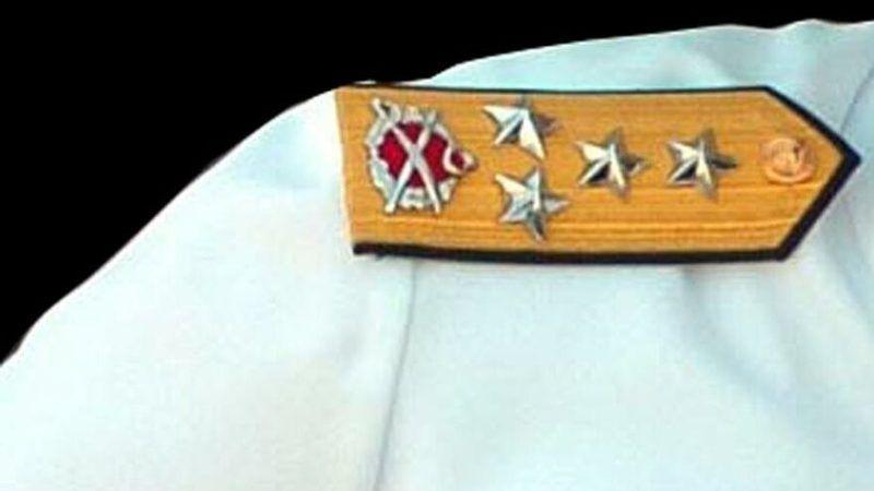 Montrö bildirisine imza atan 10 emekli amirale gözaltı kararı!