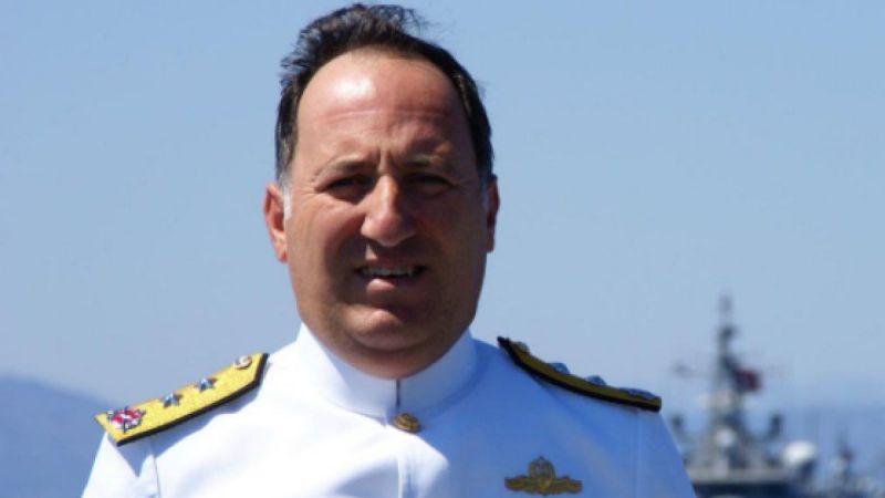 Amiral Cem Gürdeniz kimdir? Kaç yaşında, nereli?
