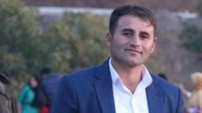 Şemdinli'de kestiği ağacın altında kalan kişi hayatını kaybetti