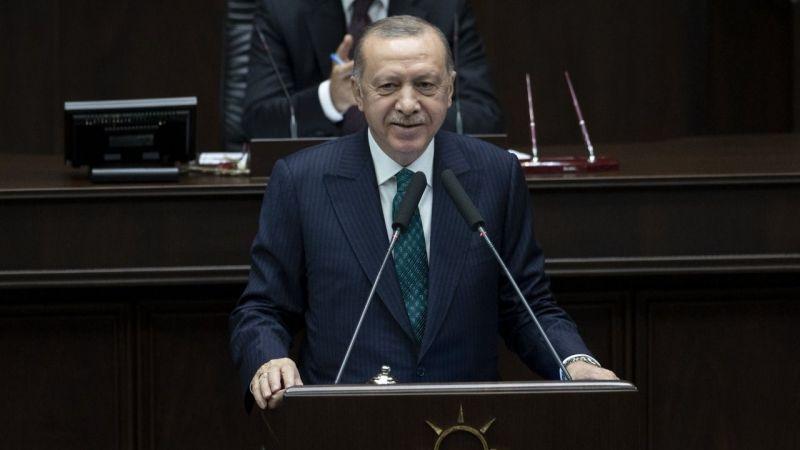 Erdoğan'dan erken seçim açıklaması: Boşuna çabalamayın