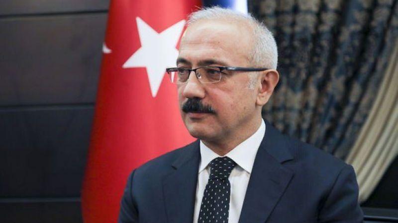 Hazine ve Maliye Bakanı Elvan'dan kripto para açıklaması