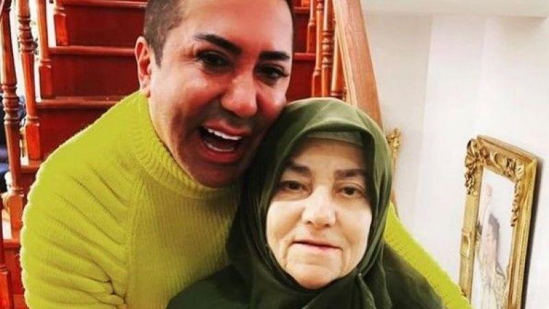 Murat Övüç'ün annesi vefat etti