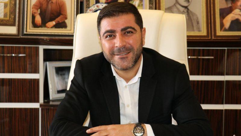 As Başkan Adnan Bayram'dan Vanspor'a destek çağrısı