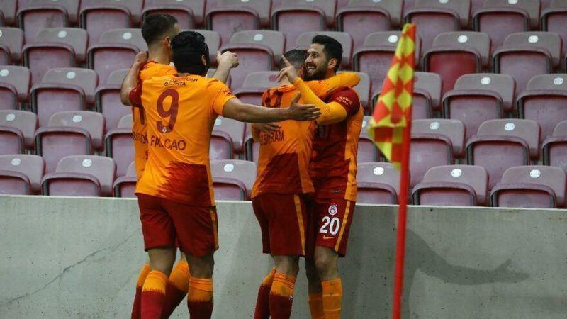 Galatasaray - Beşiktaş maçı ne zaman, hangi kanalda, saat kaçta?