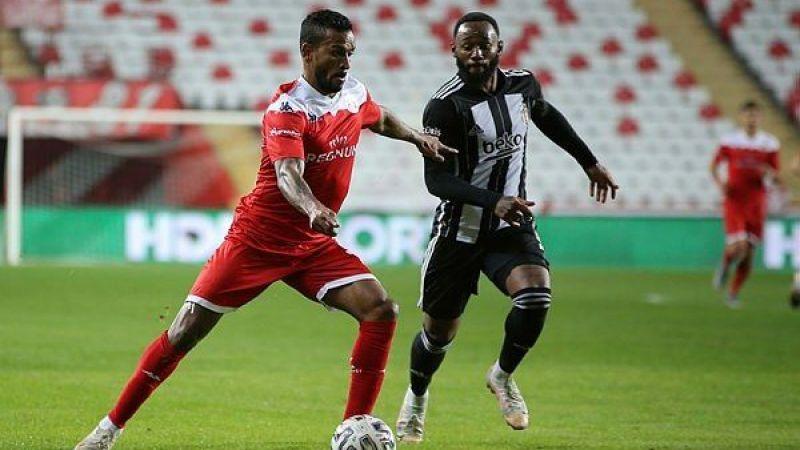 Antalyaspor - Beşiktaş kupa finali bugün! İşte muhtemel 11'ler