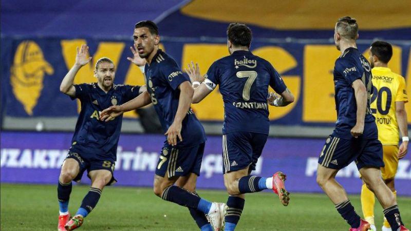 Fenerbahçe'nin Avrupa'daki 3 muhtemel rakibi kesinleşti