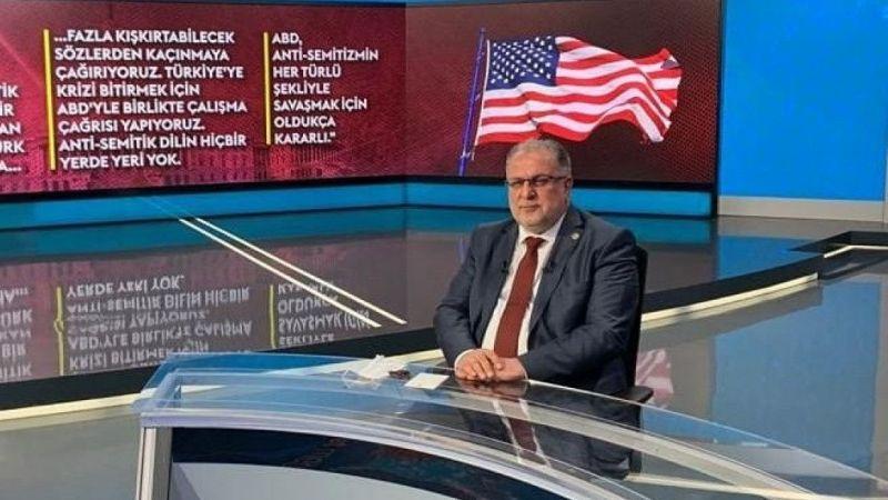 AK Parti Van Milletvekili Gülaçar: Adayları HDP belirledi