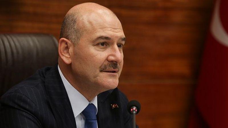 İçişleri Bakanı Soylu: Hedef ben değil, devletimizdir